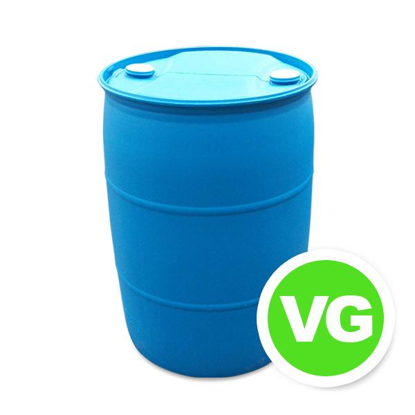 Glycérine végétale (100 litres)