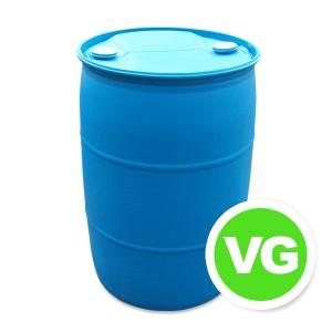 Glycérine végétale (200 litres)
