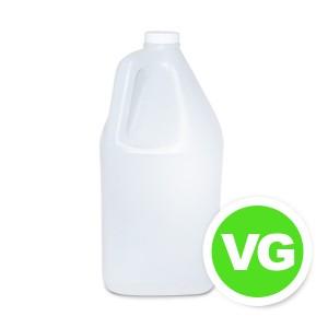 glycérine végétale usp kosher 4 litres